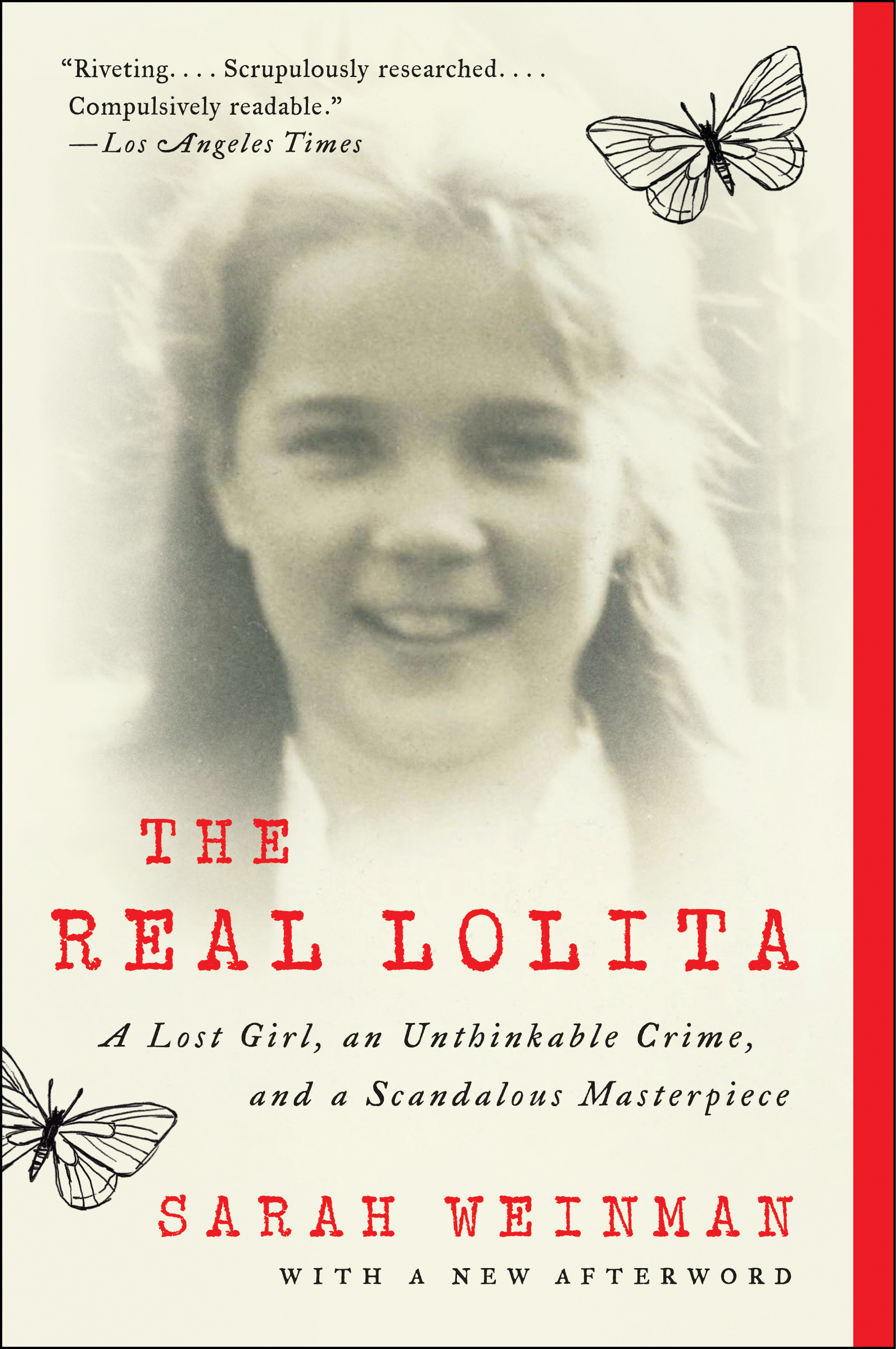 The horror behind The Real Lolita - New York Daily News